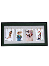 Aapno Rajasthan Deep Grey Outline Collage Photoframe