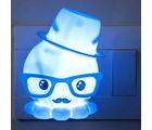 Tayhaa Beautiful Blue Led Night Lamp (NL1601)