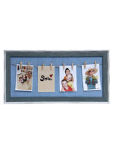 Tayhaa Blue Lanscape Collage Photoframe For Mother...