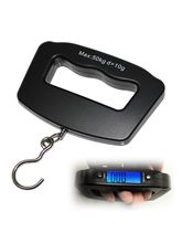 ALS Electronic Luggage Scale (ALS-MIX111)