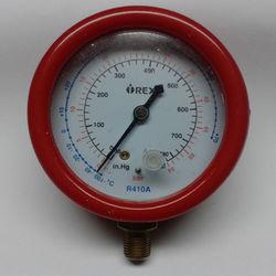 Rex High Pressure Gauge - RX-4018B (REX07)