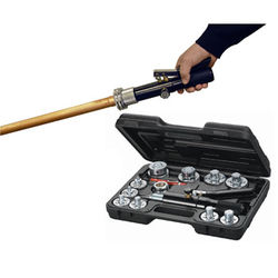 Mastercool HYDRA SWAGE 71650 (Tube Expander Kit) (MS09)