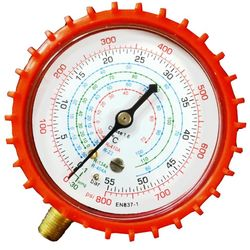 Mighty Mounts High Pressure Compound Gauge (MM194)
