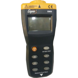 Supco Ultrasonic Distance Meter (SUP25)
