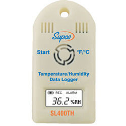 Supco SL400TH Mini Data Logger (SUP27)