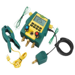 "Refco 2-way Digital Manifold– "" DIGIMON-SE-3"" (REF20)"