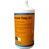 Mighty Mounts Vacuum Pump Oil 1 Ltr. (MM21)