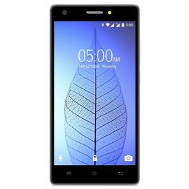 Lava Mobile (Pixel V2 Plus) Smartphone 3GB RAM Model with 5.0-inch HD display, Quad-Core 1.3 Mhz 3GB RAM Reliance Jio 4G Sim Support 16 GB Internal Memory and 13 Mpix / 5 Mpix Hd Smartphone Black