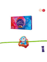 Siddhi Sales Rakhi With Chocolate, Rakhi With Choc...