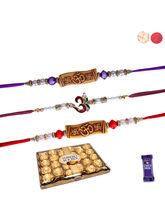 Siddhi Sales Rakhi Gift