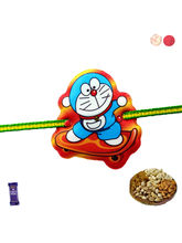 Siddhi Sales Kids Rakhi With Dryfruits, Rakhi With...