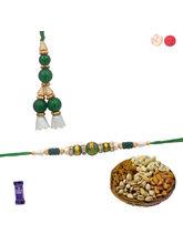 Siddhi Sales Buy Rakhi For Bhaiya Bhabhi - Rakhi D...