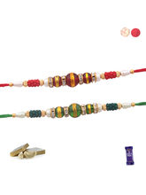 Siddhi Sales Rakhi Set, Only Rakhi