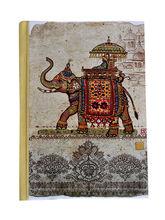 Paptree Handmade Paper Diary - Notebook (PADIARY_ 029)
