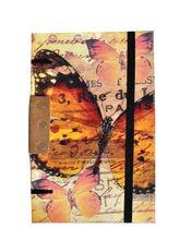 Paptree Handmade Paper Diary - Notebook (PADIARY_ 023)