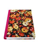 Paptree Handmade Paper Diary - Notebook (PADIARY_ 028)