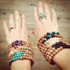 Spiritual Jewelery Bracelet, multi