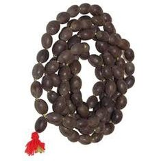 Rosary, black