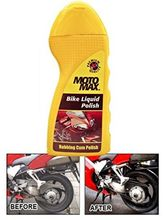 Sigma Moto Max Bike - Liquid Polish