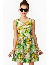 Saiyaji Suits Exclusive Designer Dress (D-23), green, l