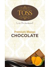 Toss Mango White Chocolate Bar-53Gms Pack Of 3 (TC...