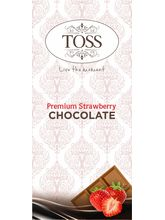 Toss Strawberry White Chocolate Bar -47Gms Pack Of...