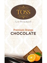 Toss Orange White Chocolate Bar-53Gms Pack Of 3 (T...
