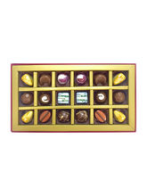 Chocodolce 18Pc Assorted Premium Belgian Chocolate Box (NC-18)