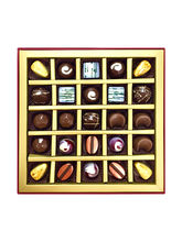 Chocodolce 25Pc Assorted Premium Belgian Chocolate Box (NC-25)
