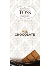 Toss Milk Chocolate Bar-47Gms Pack Of 3 (TCB-ML-47...