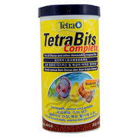 Tetra - Tetra bits complete 300g - Tetra Fish Food