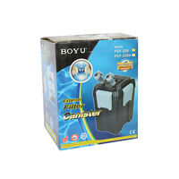 Boyu FEF-230 External filter / Canister Filter / Outside Filter
