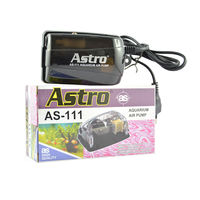 Astro AS - 111 Aquarium One Way Air Pump