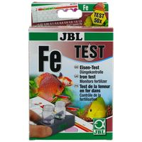 JBL Fe Iron Water Test Kit