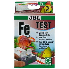 JBL Fe Iron Water Test Kit