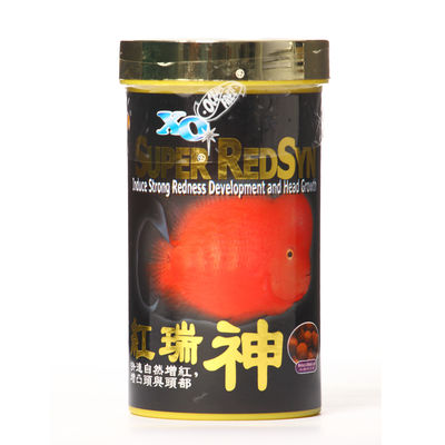 Ocean Free Xo Super Red Syn Fish Food (120 Grams)