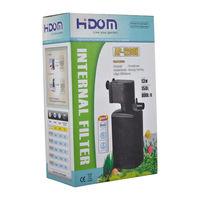 Hidom Internal filter AP-1200H