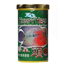 Ocean Free Xo Humpy Head Fish Food (400 Grams) - Flower Horn Food