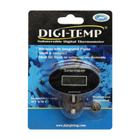 JBJ DIGI-TEMP Submersible Digital Thermometer