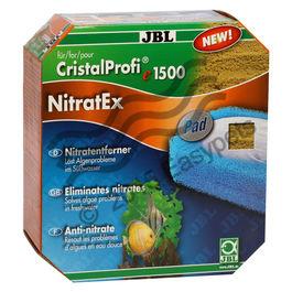JBL Nitratex Pad for CristalProfi e1500 Filters