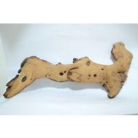 Easypets Decoration Driftwood Mopany wood -1 Kilogram