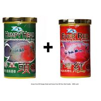 Ocean Free XO Humpy Head & Ever Red Combo - 400G