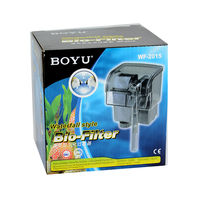 Boyu Waterfall Style Hang On Bio-Filter WF-2015