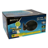 Boyu Pond Pump SPM-5500D