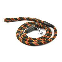 Easypets DREAMER Dog Leash Regular Large (Black)