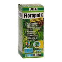 JBL Florapol Power Sand Aquarium Plant Nutrient Substrate (700 Grams)