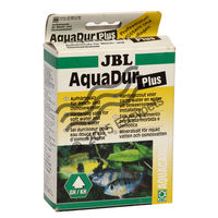 JBL Aqua Dur Plus Water Treatment (250 Grams)