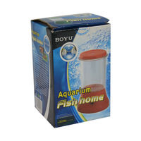 Boyu Aquarium Fish Home F3 - Fish Tank