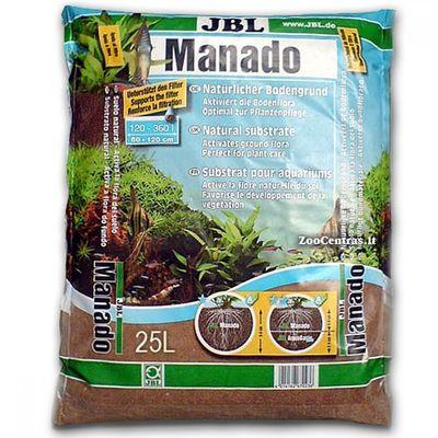 JBL Manado 25 L Soil