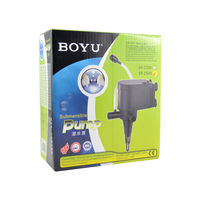 Boyu Submersible Pump SP-2500